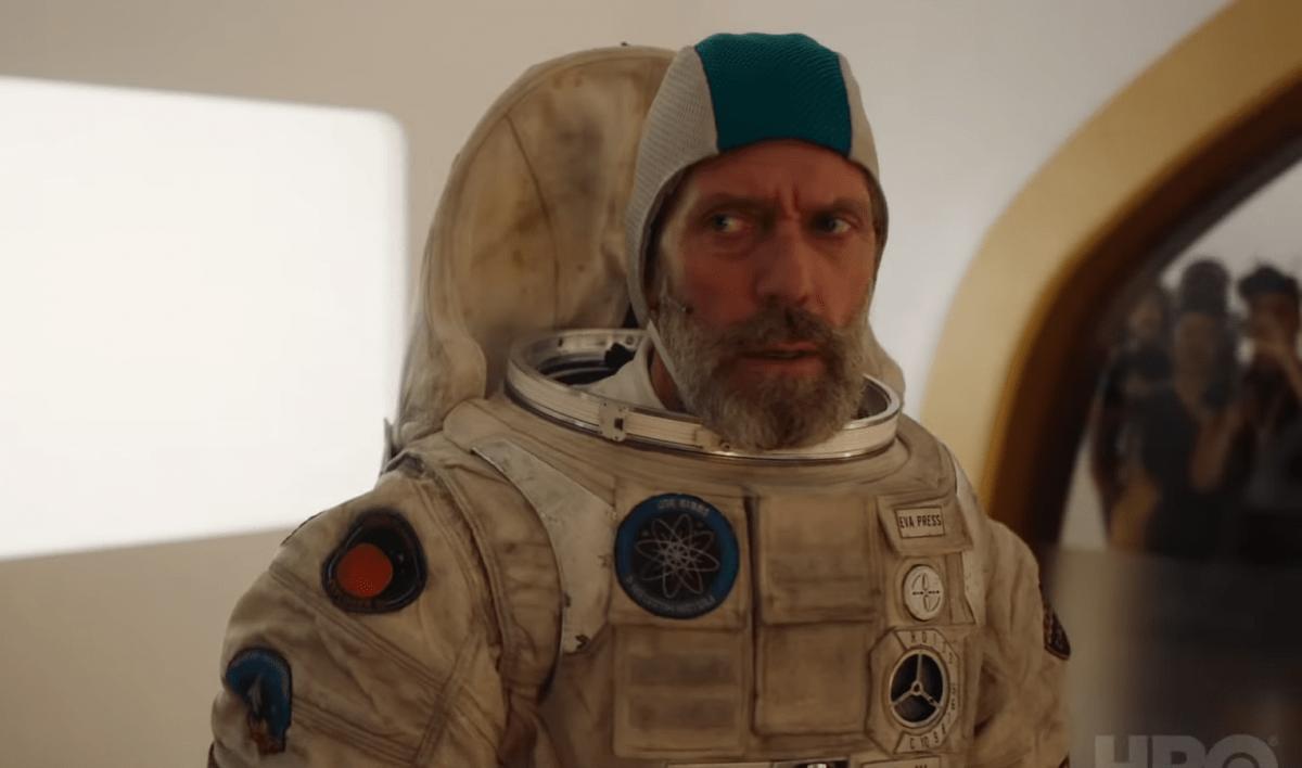 Armando Iannucci's space tourism comedy Avenue 5 gets a new trailer and premiere date