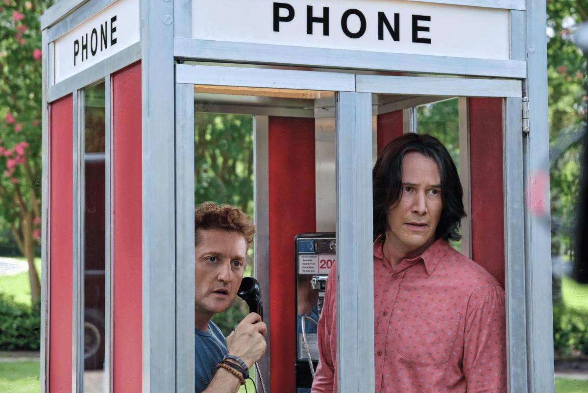 Twenty Must-See Movies of 2020