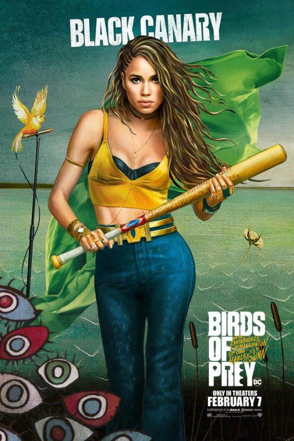 Birds-of-Prey-character-poster-2-600x900