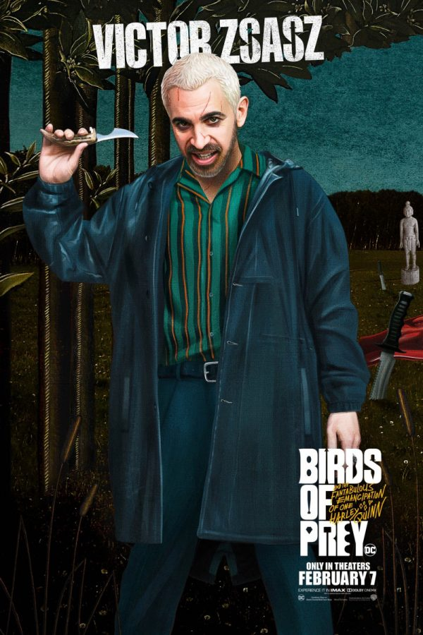 Birds-of-Prey-character-poster-7-600x900