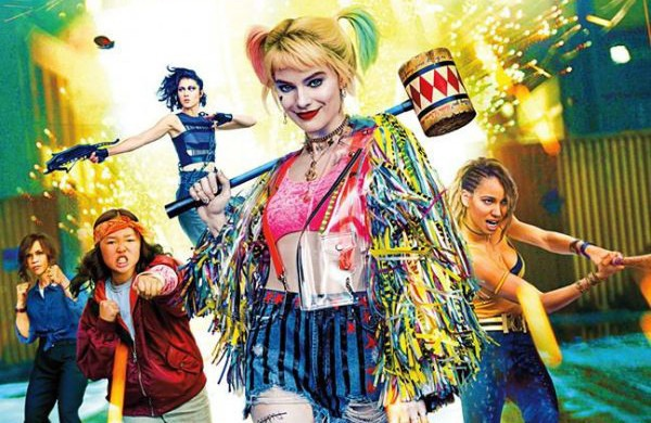 Birds Of Prey Is Not A Team Up Film Or The Harley Quinn Movie Says Director Cathy Yan