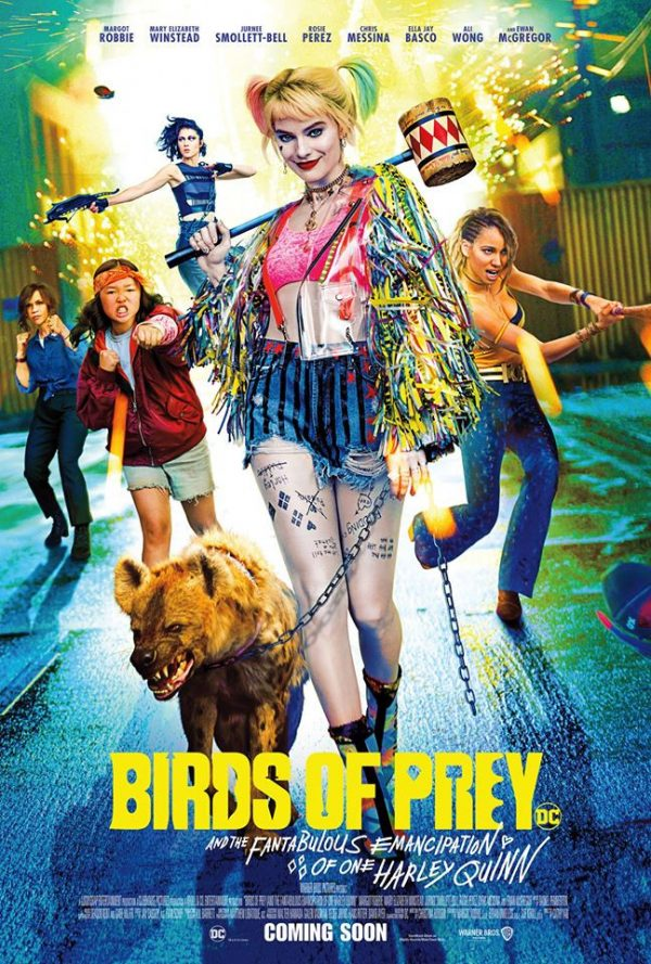 Birds-of-Prey-poster-s346356796-1-600x889