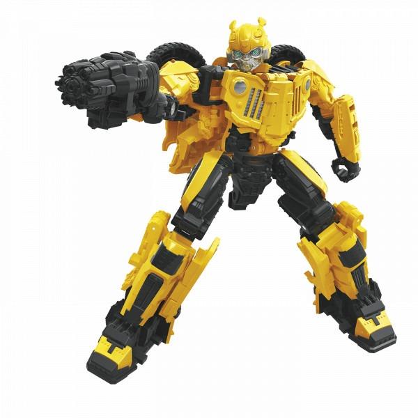 Hasbro reveals new Transformers Studio Series figures at Dortmund Comic Con