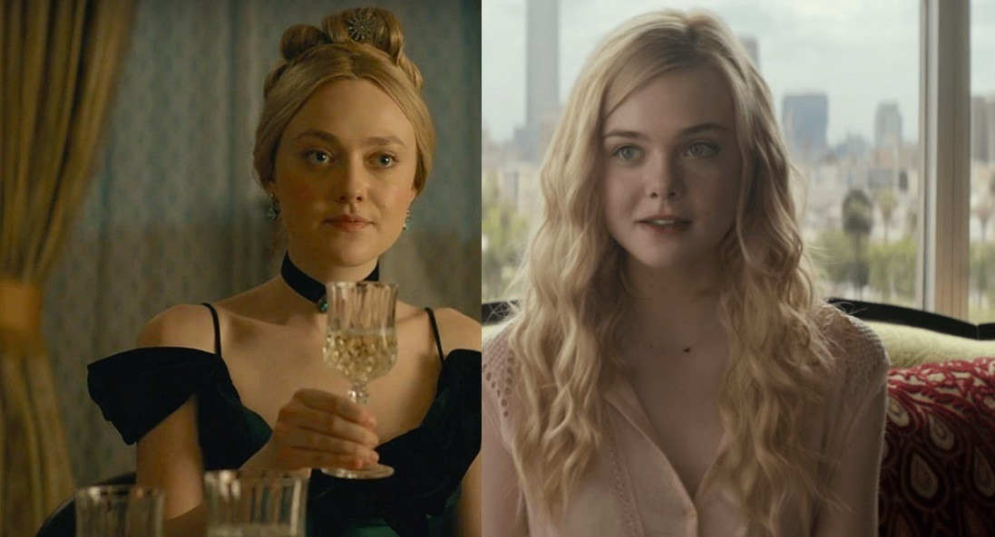 Dakota Fanning and Elle Fanning to play sisters in The Nightingale adaptation