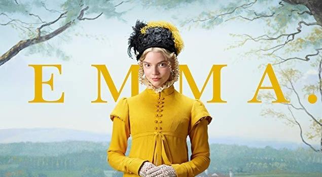 Movie Review - Emma. (2020)