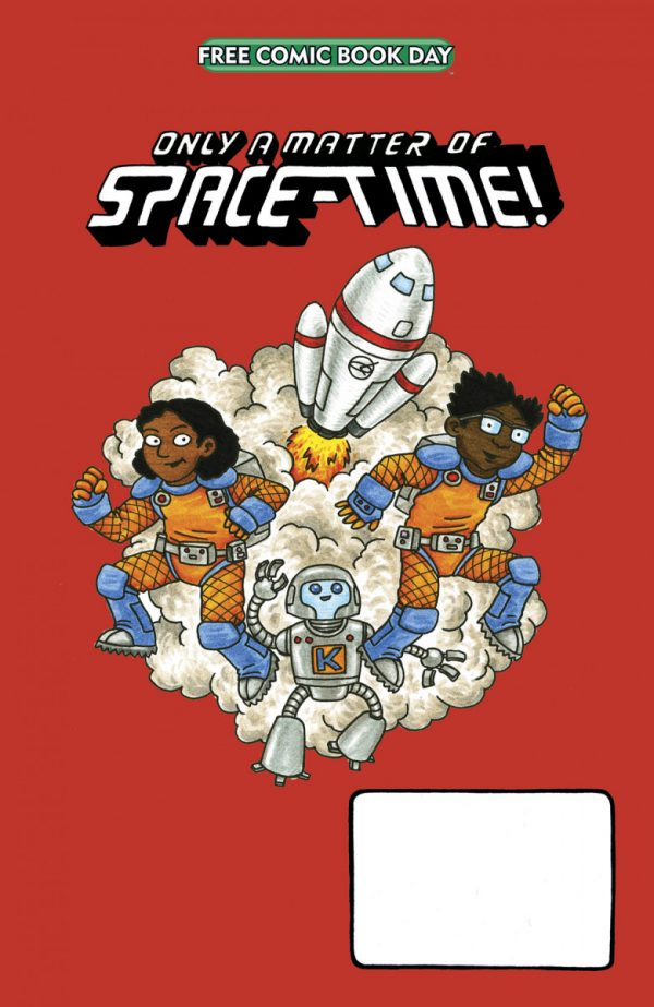 FCBD20_GOLD_Rand-House_Only-a-Matter-of-Space-Time-600x923