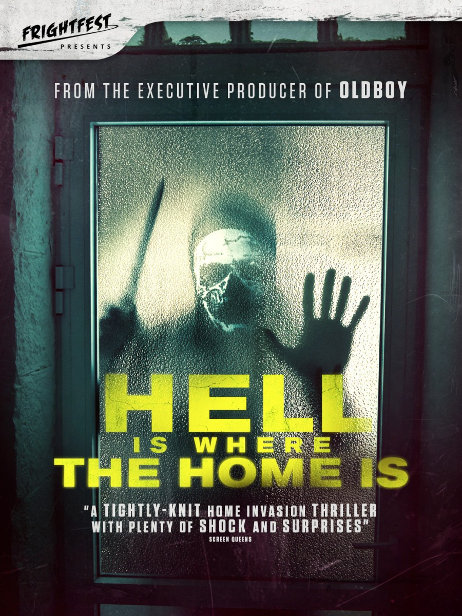 FrightFest Presents Review - Hell Is Where the Home Is (2018)