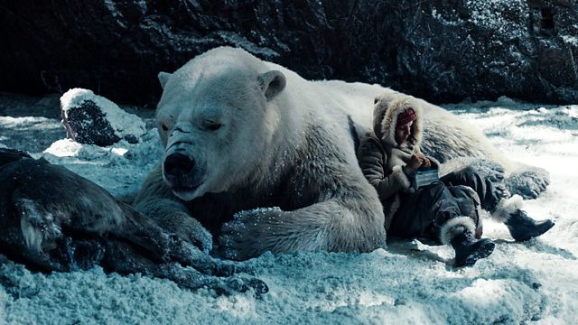 His Dark Materials Series 1 Episode 5 Review - 'The Lost Boy'