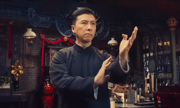 Donnie Yens Ip Man 4 Gets A Us Trailer