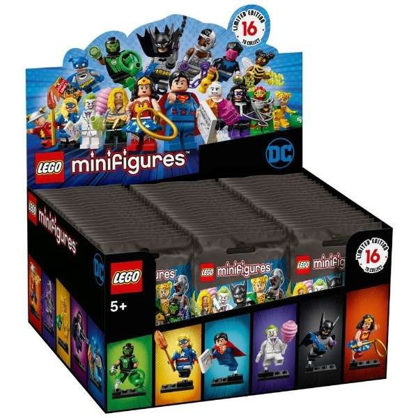 LEGO-DC-Comics-Collectible-Minifigures-71026