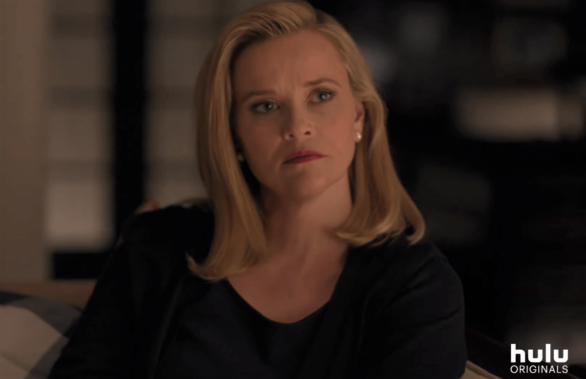 First teaser trailer for Little Fires Everywhere starring Reese Witherspoon, Kerry Washington and Joshua Jackson