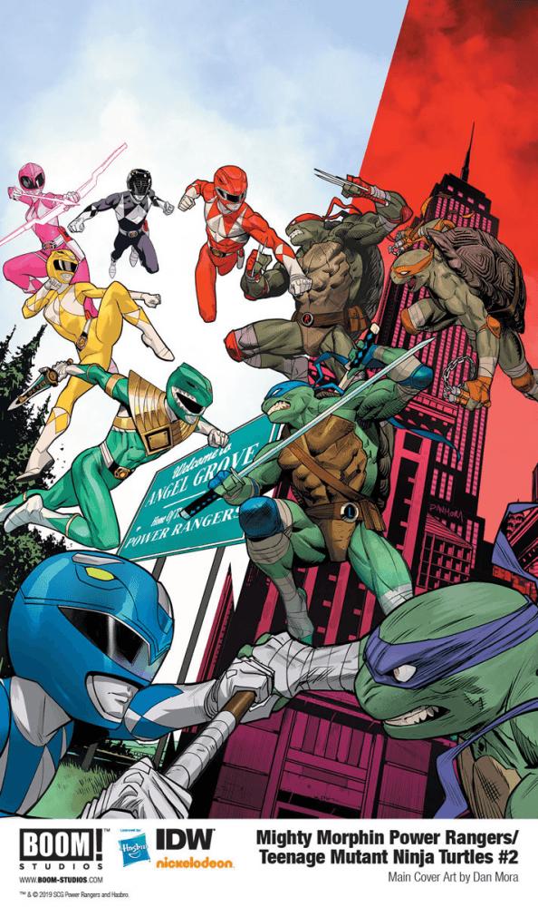 Mighty-Morphin-Power-Rangers-Teenage-Mutant-Ninja-Turtles-2-1-594x1000