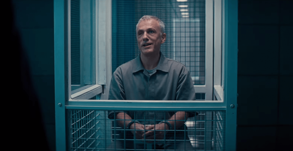 No Time to Die director teases what Blofeld is up to in Bond 25