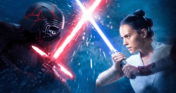Star Wars: The Rise of Skywalker passes $900 million at the global box office