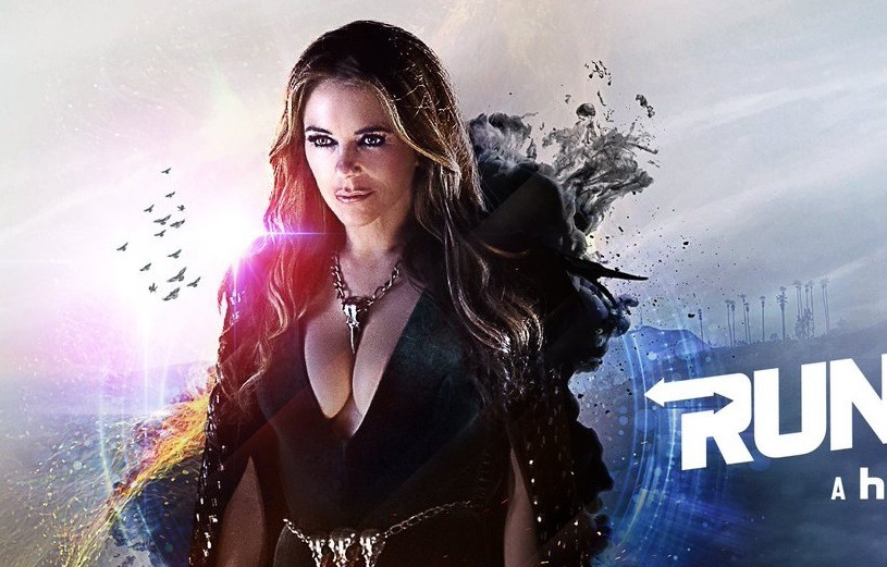 Marvel's Runaways are joined by Elizabeth Hurley's Morgan le Fay on season 3 character banners