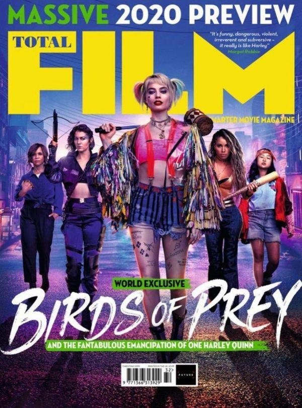 Total-Film-Birds-of-Prey-covers-1-600x811