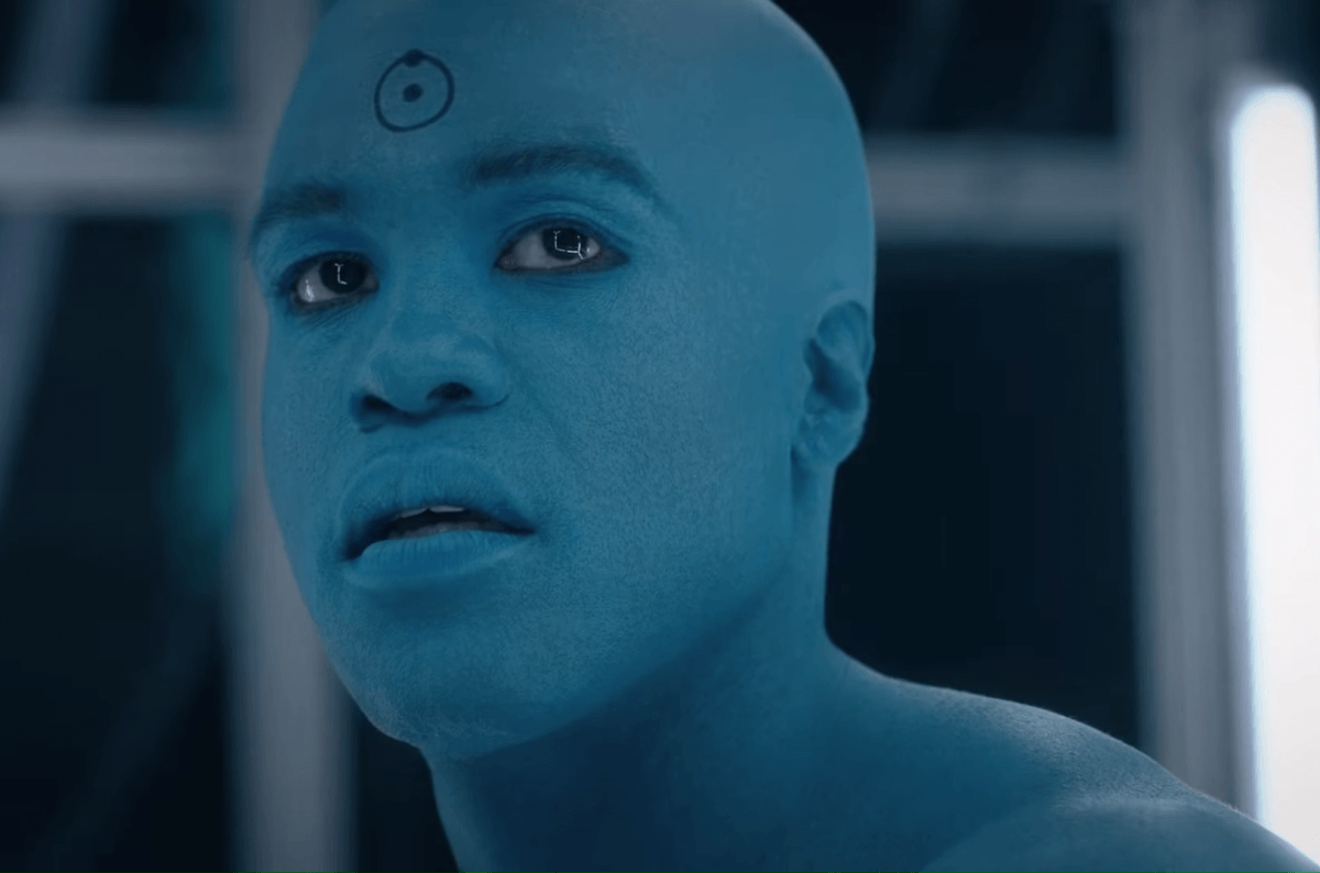 Promo for Watchmen's Season 1 Finale - 'See How They Fly'