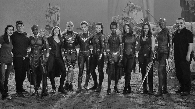 Love in the MCU: The role of Marvel's supporting women in the Cinematic Universe