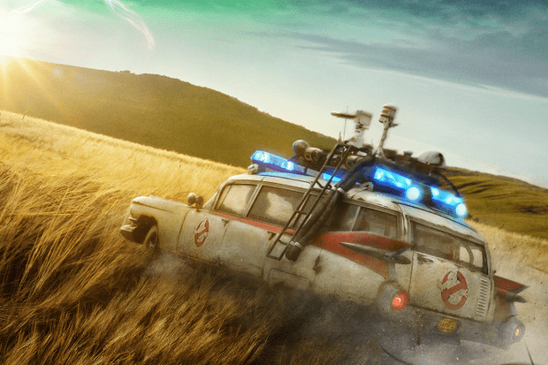 Ghostbusters: Afterlife gets a first trailer