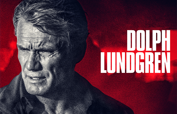 Watch an exclusive clip from Hard Night Falling starring Dolph Lundgren