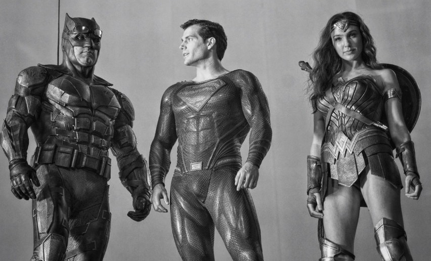 Zack Snyder confirms Snyder Cut of Justice League exists ...