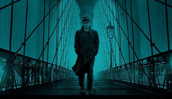 Movie Review - Motherless Brooklyn (2019)