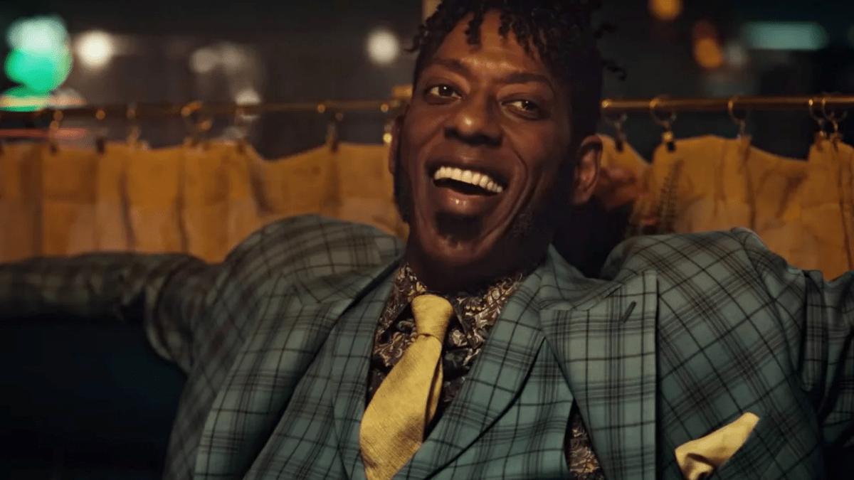 Orlando Jones joins Bad Boys series L.A.'s Finest