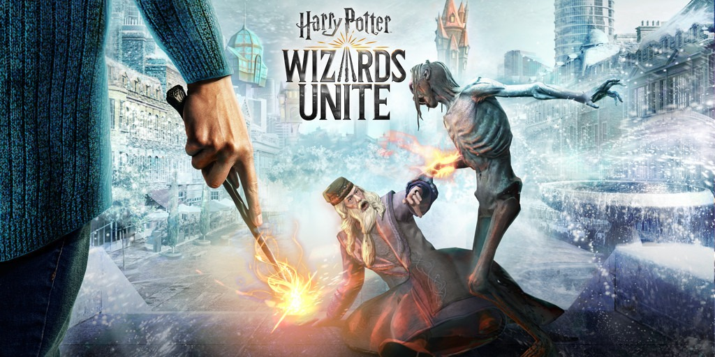 Harry Potter: Wizards Unite remembers Dumbledore's legacy with new in-game events