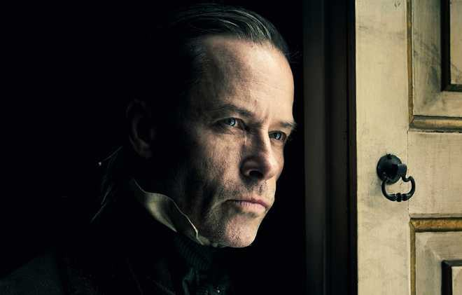 Guy Pearce to lead exorcism horror The Seventh Day