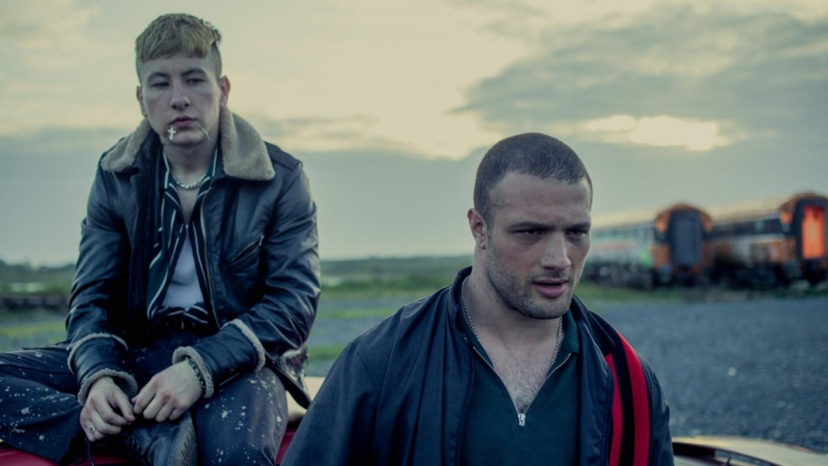 Cosmo Jarvis and Barry Keoghan star in trailer for Calm with Horses