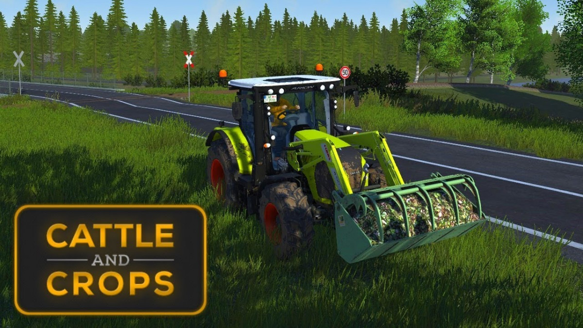 Toplitz Productions and Masterbrain Bytes to bring Cattle and Crops out of Early Access - Flickering Myth