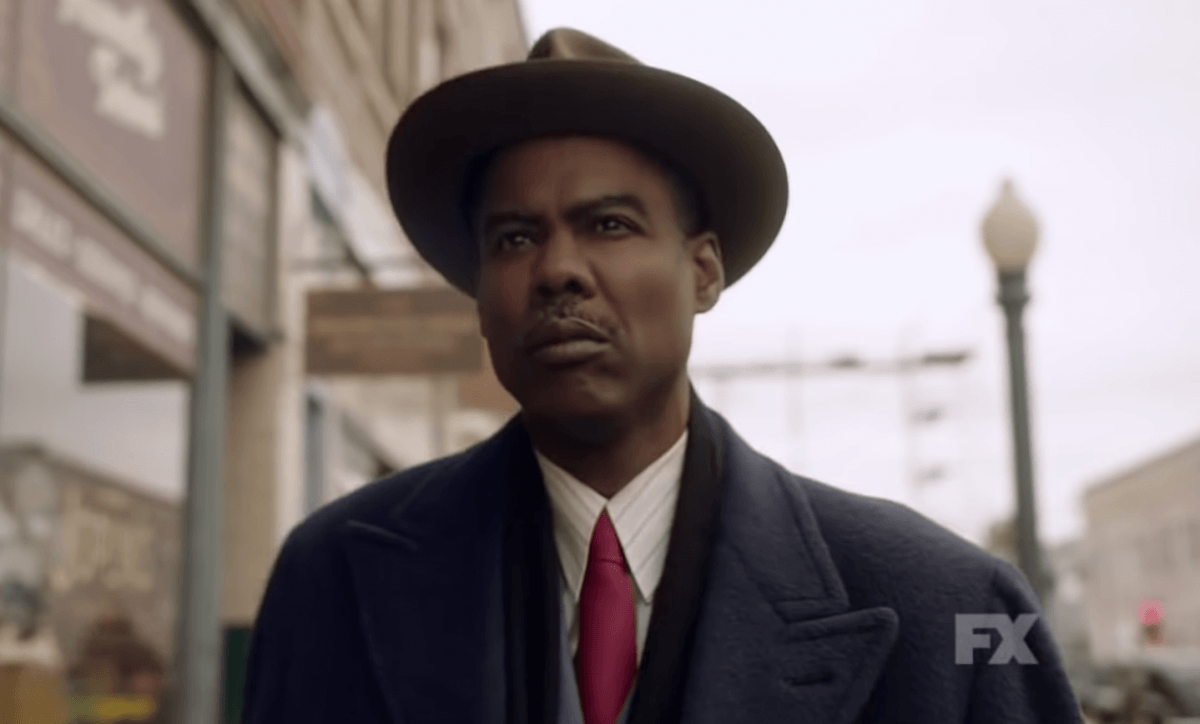 First trailer for Fargo season 4 starring Chris Rock