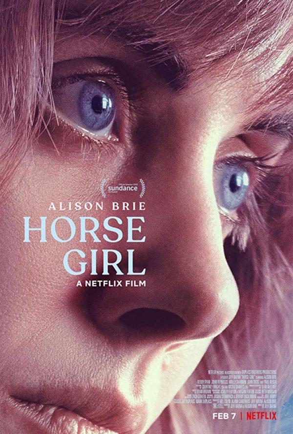 Horse-Girl-poster-600x889