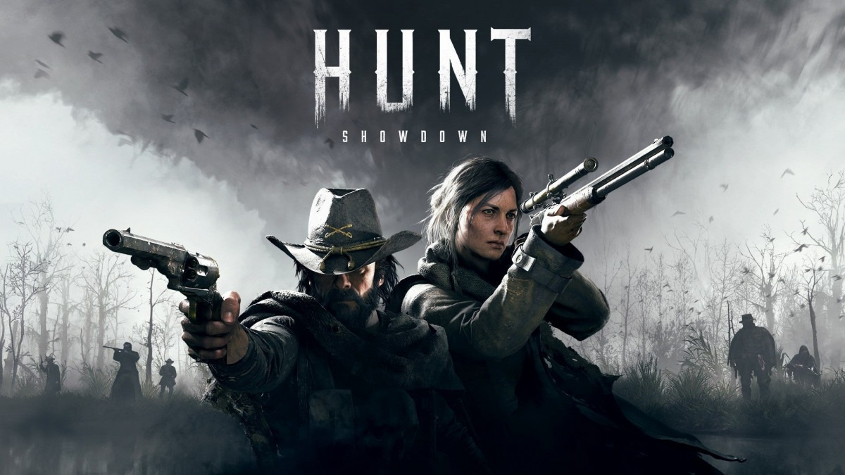 This Is The Hunt