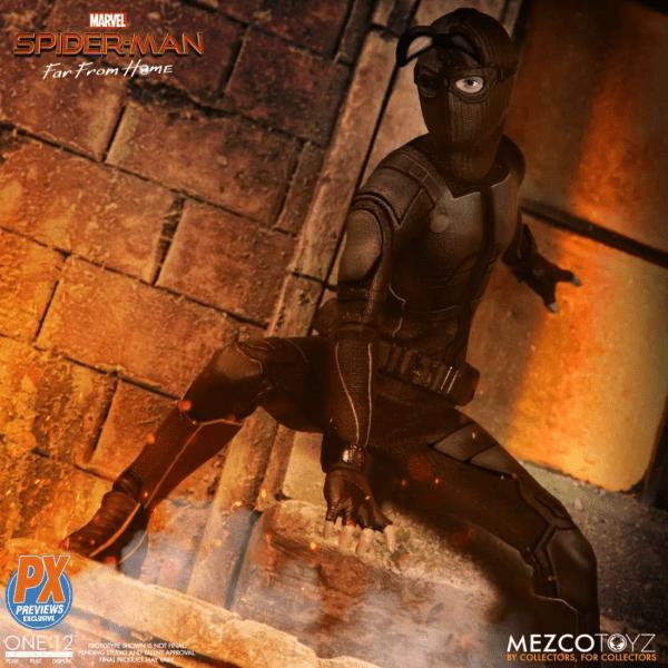 Mezco-Spider-Man-stealth-suit-2-600x600