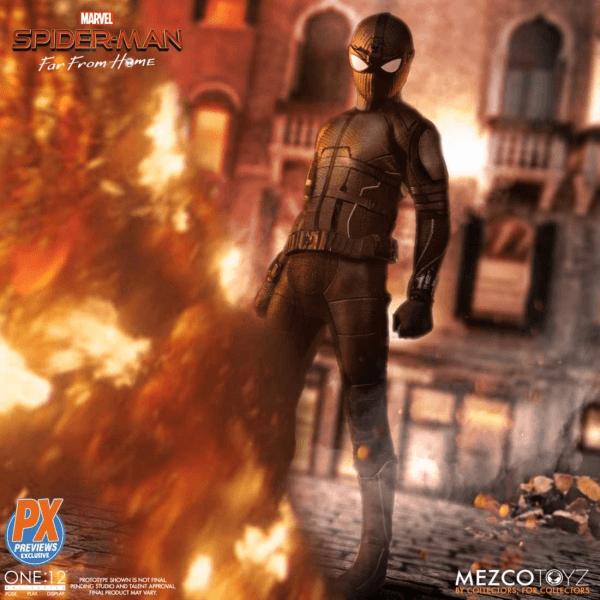 Mezco-Spider-Man-stealth-suit-5-600x600