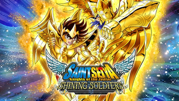 Pre-registration for Saint Seiya Shining Soldiers now open