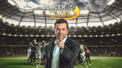 Soccer-Tactics-Glory