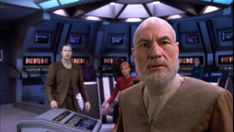 Star Trek - The Essential Picard: All Good Things...