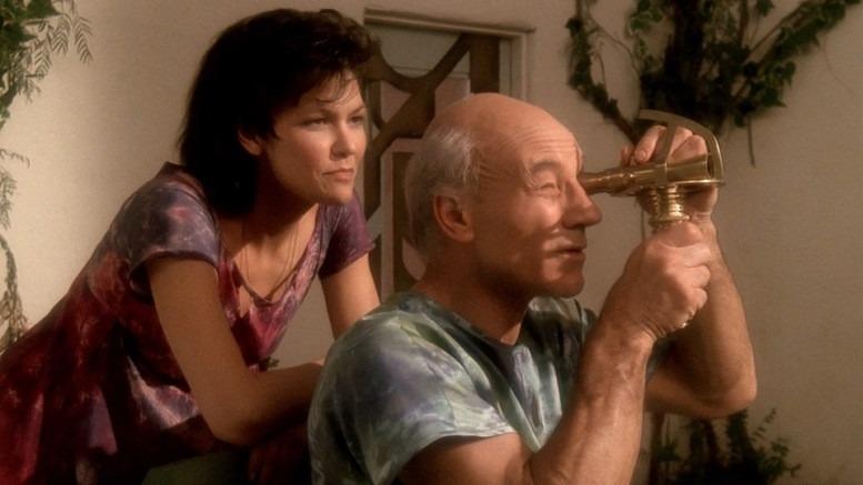 Star Trek - The Essential Picard: The Inner Light