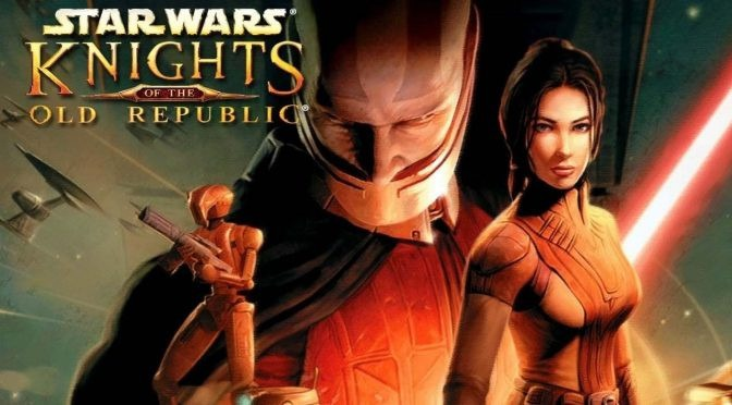Star Wars: Knights of the Old Republic movie and TV projects reportedly in development