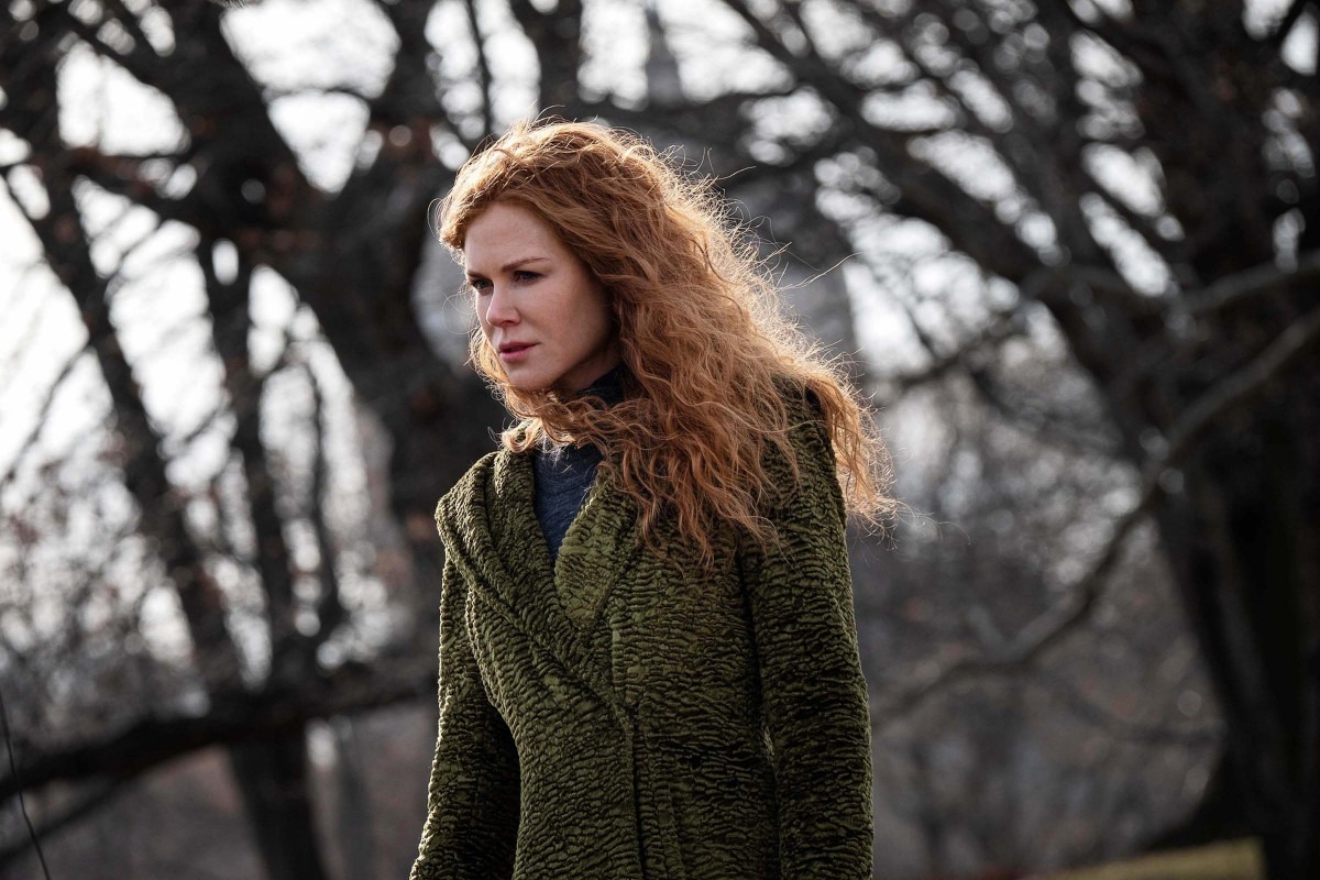 Nicole Kidman stars in first trailer for HBO's The Undoing