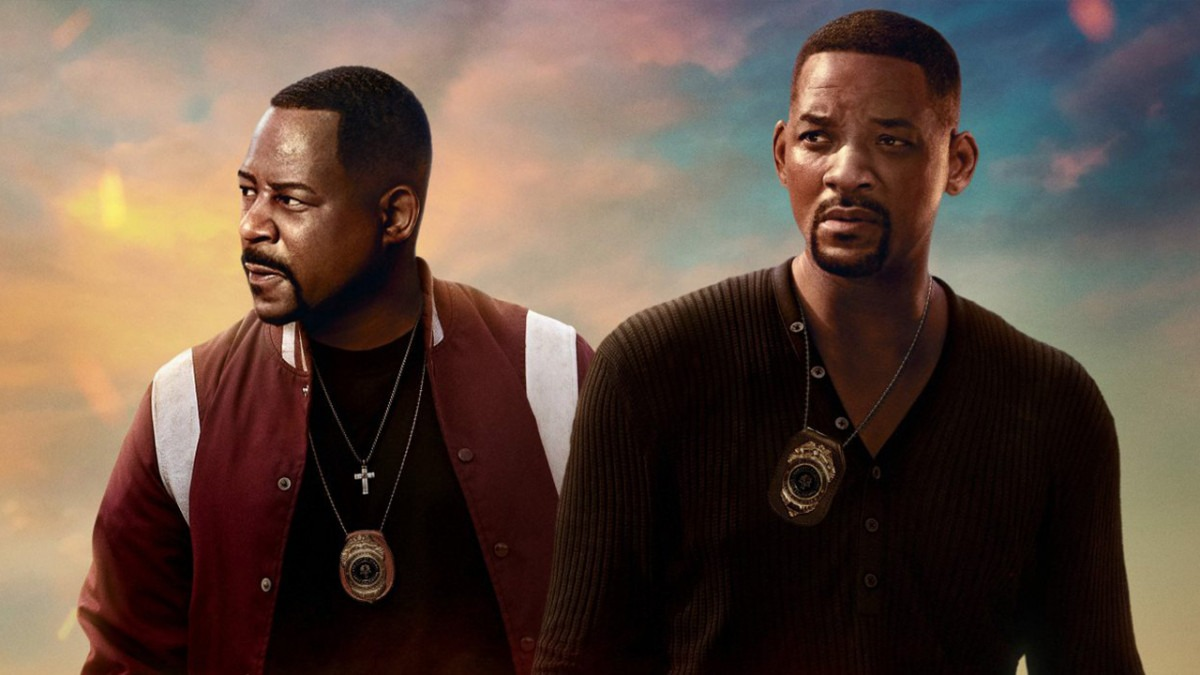 Quit While You're Ahead: Why Bad Boys 4 is Too Much of a Good Thing