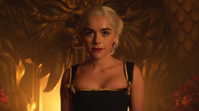 Chilling Adventures of Sabrina showrunner details how the series has developed