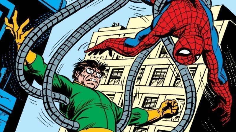Jared Harris debunks speculation about Doctor Octopus role in Morbius