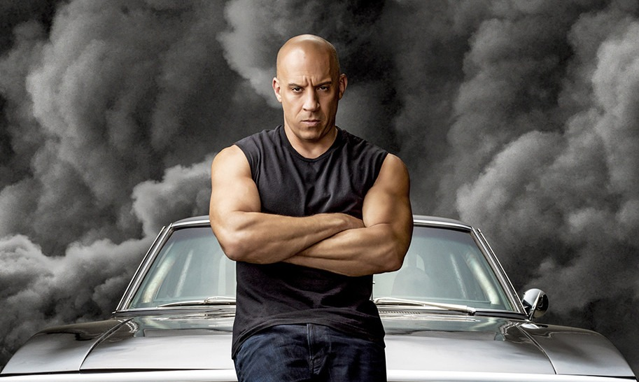 Fast Furious 9 Pre Sales Up 50 On The Fate Of The Furious As Trailer Pulls In Huge Views