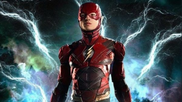 It seems The Flash movie could still adapt Flashpoint after all