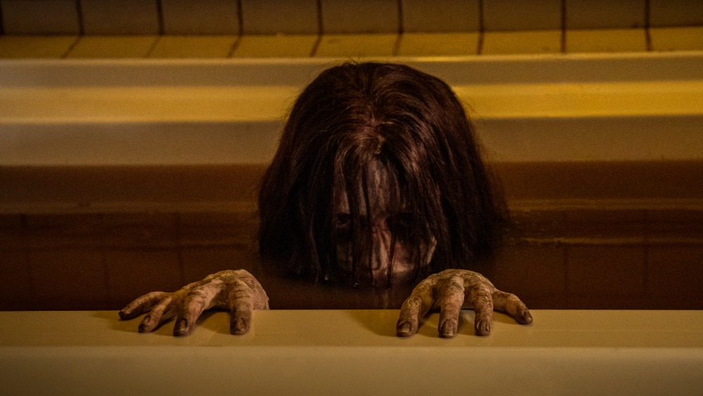 Movie Review - The Grudge (2020)