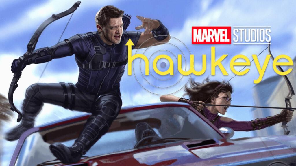 Exclusive: Marvel's Hawkeye series won't arrive on Disney+ in 2021