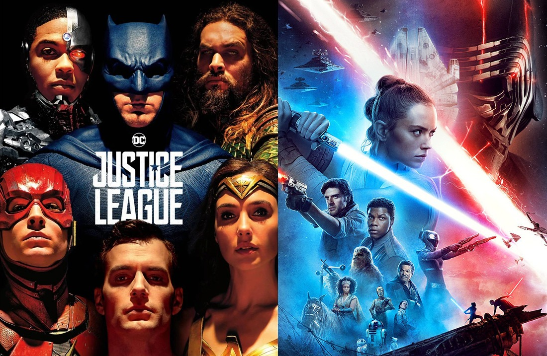 The Snyder Cut. The Abrams Cut. How about cut the sh*t?